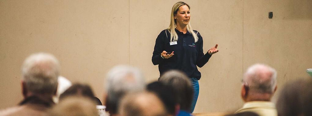 Grafschafter Breitband: Infoveranstaltungen gut besucht