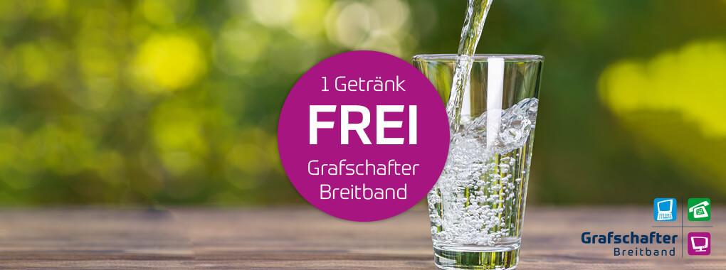 Grafschafter Breitband: zu Besuch in der Vechtetalhalle