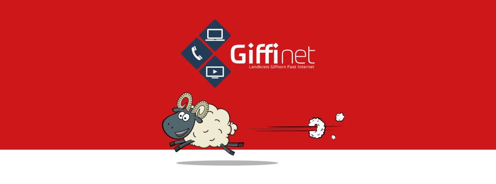 Schnelles Internet: für den Landkreis Gifhorn